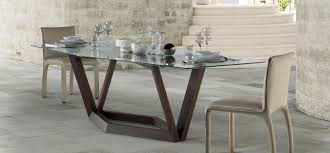 hexagon shaped kitchen table natuzzi italia hex dining table