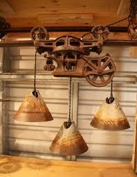 Vintage Lighting Fixture Industrial Light Fixtures From Vintage Ambiance Vintageambiance