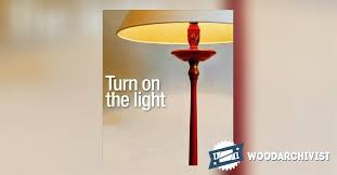 Wooden Table Lamp Wooden Table Lamp Woodturning Projects U2022 Woodarchivist