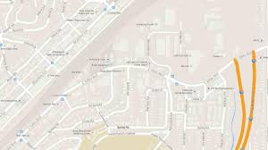 Csula Map Man 21 Killed In Drive By Near Cal State La Abc7 Com