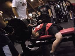 Inzer Bench Shirt Bar U0027s Loaded U2013 Powerlifting Tips Advice And General Information