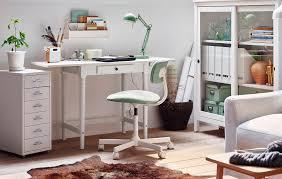 Office Desk Ikea Home Office Furniture Ideas Ikea