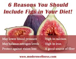 top 6 reasons to include figs in your diet u2013 modern wellness