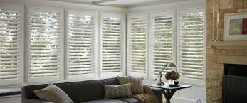 blinds shutters shades curtains custom window treatments drapes
