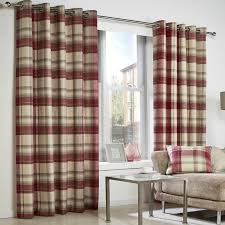 Grey Curtains 90 X 90 Plaid Curtains Eulanguages Net