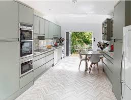 kitchen design brighton varndean gardens brighton portland construction