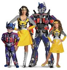 Transformer Halloween Costume Halloween Costume Ideas 2016 Www Manywish