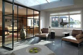 separation en verre cuisine salon separation en verre beautiful separation en verre cuisine salon 0 la