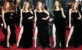 Angelina Leg Meme - angelina jolie talks about her leg so stop what you apos re doing