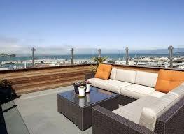 windschutz fã r balkone balkongelander holz modern balkongelander holz rustikal handlauf