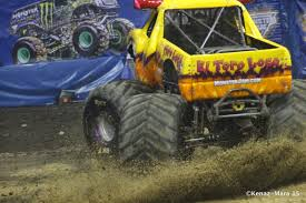 monster jam puff trucks chiil mama flash giveaway win 4 tickets to monster jam at