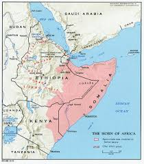 Map Of East Africa by Getting Started African History Gsu Library Research Guides At