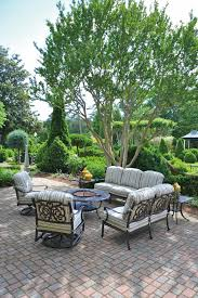 Hanamint Mayfair Patio Furniture by Sofa Sets