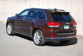 diesel jeep grand cherokee review 2014 jeep grand cherokee summit 4 4 diesel car reviews