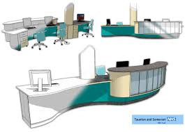 Pictures Of Reception Desks by Reception Counters U0026 Office First Manufacturing Ltd