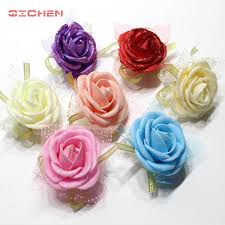 Wrist Corsage Prices Compare Prices On Flowers For Wrist Corsage Online Shopping Buy