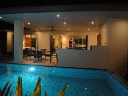 chambre avec dans le sud villa 2 chambres avec piscine privée dans le sud de phuket chalong