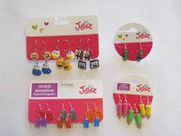 food earrings earrings what ainsley likes