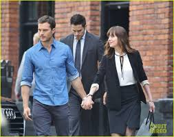 Fifty Shades Darker End Credits Scene Details Revealed