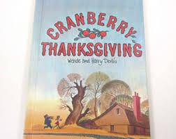 cranberry etsy