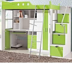 bunk bed with desk wardrobe multifunctional furniture children s picture bed bunk bed bunk bed combination