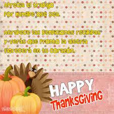thanksgiving aprecia el trabajo por humilde que sea agradece las