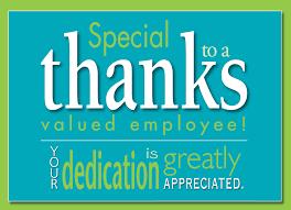 appreciation cards employee appreciation thank you card card website