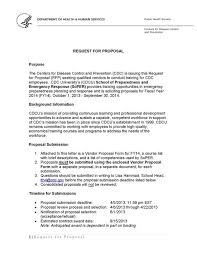 rfp cover letter exles 28 images sle rfp cover letter in word