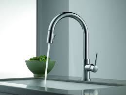modern kitchen soap dispenser sink u0026 faucet delta t sssd dst pilar single handle pull down
