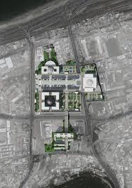 bureau architecture bureau architecture méditerranée designs algerian parliament