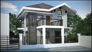 architectural house designs house exterior design pictures in philippines