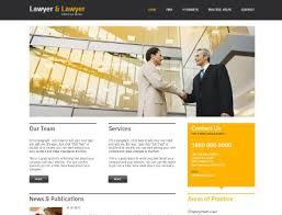 service firms website templates