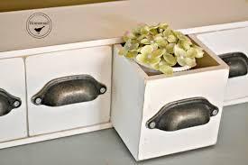homeroad ikea organizer set of cubbie drawers