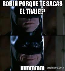 Memes De Batman - batman y robin memes pinterest batman and robins