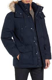 men s parkas jackets anoraks nordstrom