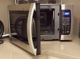 black friday microwave oven but really can you stand in front of the microwave science friday