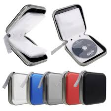 porta cd auto borsa custodia porta cd dvd 40 80 posti raccoglitore auto cordino