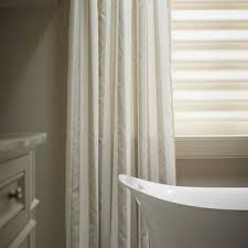 Two Tone Curtains Two Tone Drapes Design Ideas