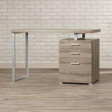 modern desks allmodern mavis computer desk loversiq