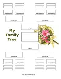 251 best family tree forms images on pinterest family trees