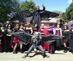 Gargoyle Costume Gargoyle And Wings