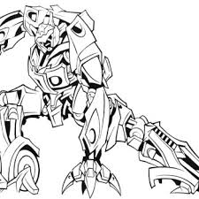 robot coloring pages 14 u2013 coloringpagehub