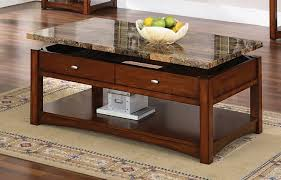 marble lift top coffee table jas cherry coffee table with faux marble lift top marcie pin
