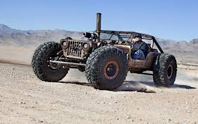 road hauks the jeep rock rat is a 700 hp apocalyptic monster maxim