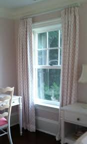 Home Depot Curtains Ideas Home Depot Windows For Cozy Bedroom Decor With Polka Dots