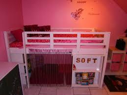 chambre de fille de 9 ans chambre fille 11 photos soph34