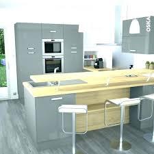 bar pour cuisine ouverte meuble bar pour cuisine ouverte separation cuisine americaine meuble