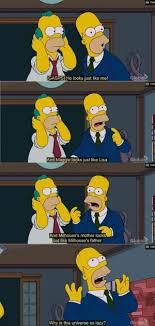 Homer Meme - homer realised meme xyz