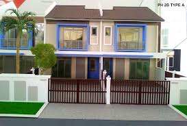 small house terrace design in philippines decohome
