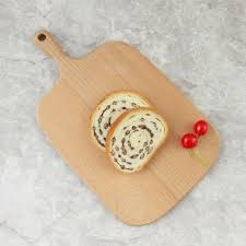 cutting board plate hippo home wooden cutting board kitchen chopping block wood cake